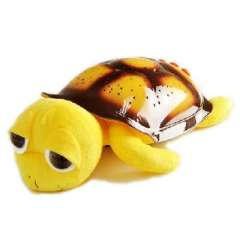 With MP3 playback Story Star sleep turtle projector