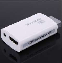 Wii Wii to HD converter HDMI