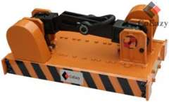 lifting magnet | 1000kg lifting capacity, 4.0x safety factor, Automatic operation