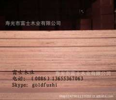 India's exports of hardwood plywood, poplar packaging board, decorative panels plywood