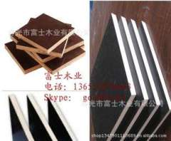 1220 * 2440mm high-end multi-storey buildings with plywood boards