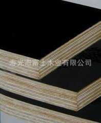 High-grade building templates, film faced plywood 1220 * 2440mm
