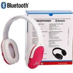 Super Quality Hot Selling Bluetooth Headphone with TF Card (M-HS5)