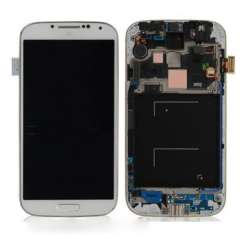LCD with Screen Digitizer Assembly for Samsung Galaxy S4 I9500