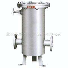 Getter filter SXQ type