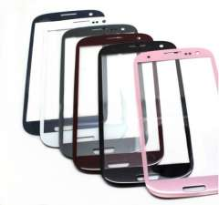 Front Glass Lens for Samsung S3 I9300