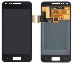 LCD with Touch Screen Digitizer Assembly for Samsung I9070