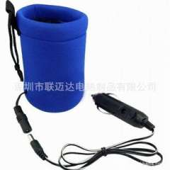 Manufacturers supply carbon fiber heating car warm milk, car heater
