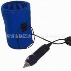 Car manufacturers supply portable home warm milk, the car with warm milk, insulation, heaters