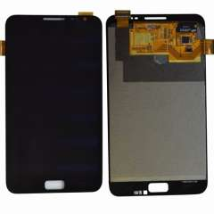 LCD Screen Digitizer Touch Screen Black for Samsung S2 I9000