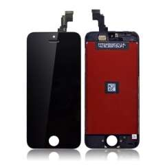 Display LCD Touch Screen for iPhone 5c with Frame Assembly