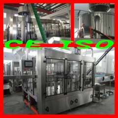 CGF14\12\5 Liquid Filling Machine for bottle water