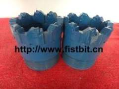 API&ISO high quality coal mine core drill bits