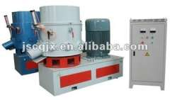 100KG\H PE\PP Film Agglomerate Machine