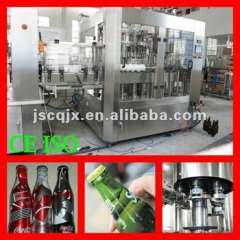 DCGF18-18-6 Isobaric Filling Machine