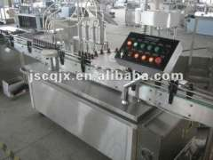 2000B\H Vegetable oil Filling Machine