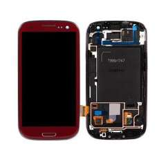 LCD Display Touch Screen for Samsung S3 T999&I747