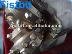 water and oil well drilling tricone bit