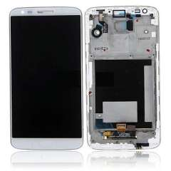 Original LCD Screen Assembly for LG G2 D802