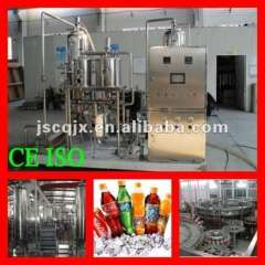 Carbonated Drink Mixer (CE& ISO certificate)