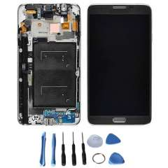 Original LCD Display Touch Screen for Samsung Note3mini N7505