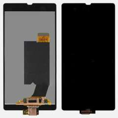 Full LCD Display+Touch Screen for Sony Xperia Z Lt36I