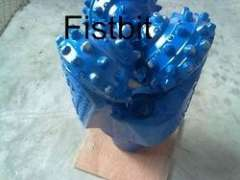 API Roller cone bit\tricone bit for oil & gas