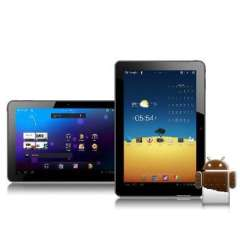The original road N101 | Android 4.0 RK3066 Dual Core 32GB Tablet PC | Silver