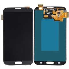 LCD Touch Screen Digitizer for Samsung Galaxy Note II 2 I605 I317 T889