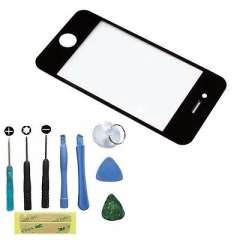 Front Repair Glass Screen for iPhone 4\4s