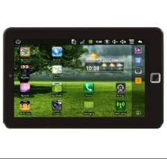 7 inch Google System 2.2-inch tablet | can call 4GB