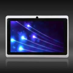 Q8 Chi A13 | White | 7-inch | Android 4.0 | Tablet PC