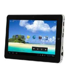 Flying touch eight generations | 10.1 inch | Tablet PC with GPS A10