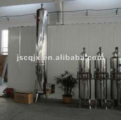 3000L\h Mineral water treatment plant