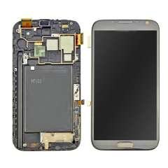 LCD Display Touch Screen Digitizer for Samsung Note 2 I317 N7105 T889