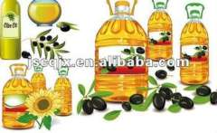 CGF14-12-5 type Cooking oil producing machine