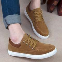 Factory outlets | Ryan shoes | men's new fall trend | Fashion casual shoes | Korean version of canvas shoes