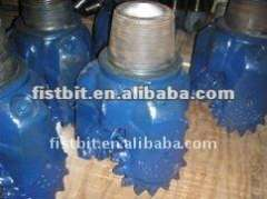 2012 Hot:12 1\4' steel tooth tricone bit