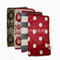 Supply far infrared carbon fiber heating small blankets, 5V USB electric warm blankets