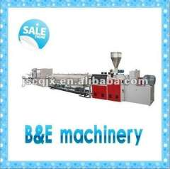 110-160mm UPVC160 PVC Pipe Production Line PRICE