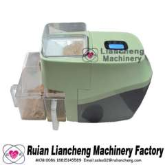 automatic household nut oil expeller machine and jatropha oil press machine