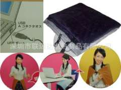 Factory wholesale USB Rechargeable warm little aprons, USB electric heating blanket
