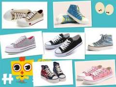 Miscellaneous Shoes stock shoes | canvas shoes | vulcanized shoes | number of multicolor factory outlets | clearance processing | Female