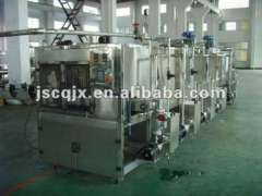WP-5000 Automatic Beer Bottle Tunnel Pasteurizer