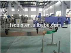 PET Bottle Mineral Water Packing Machinery