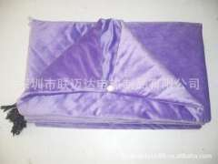 Japanese Korean manufacturers supply export quality far infrared blanket, USB blanket, 5V heating shawl