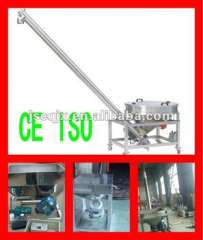ZJF-1000 304 stainless steel Auger Conveyor