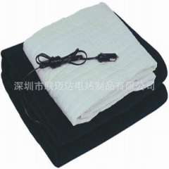 Supply of quality car heating blanket, car blanket, car heating warm blanket, insulation blanket