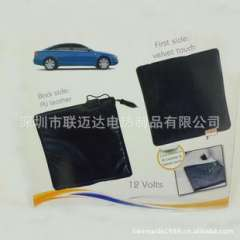 Manufacturers to supply electric car cushion, car seat heater, heat for heating car seats, cushions