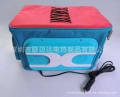 Supply of foreign chilling packages, heat insulation package with intelligent electronic device outdoor picnic ice pack